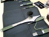 Combat Knife THROWING KNIFE SET